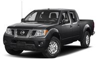 2017 Nissan Frontier Nashville, TN 1N6DD0EVXHN714532