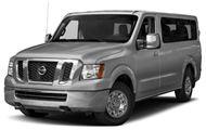 2017 Nissan NV Passenger NV3500 HD Carrollton, GA  5BZAF0AA1HN852138