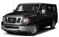 2017 Nissan NV Passenger NV3500 HD Carrollton, GA  5BZAF0AA6HN852247