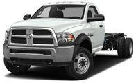 2014 RAM 4500 HD Cincinnati, OH 3C7WRLALXEG171225