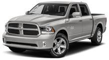 2016 RAM 1500 Longview, TX 1C6RR7LM5GS173393