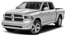 2016 RAM 1500 Houston, TX 1C6RR6LT2GS242770