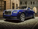 2017 Rolls-Royce Wraith San Jose, CA SCA665C50HUX86830