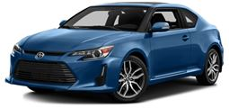 2016 Scion tC Roswell, NM JTKJF5C78GJ024164