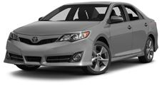 2014 Toyota Camry serving Kingston, MA 4T1BF1FK9EU379615