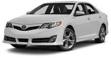 2014 Toyota Camry Goleta, CA 4T1BF1FKXEU372110