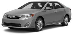 2014 Toyota Camry Richmond, VA 4T1BF1FK0EU435358
