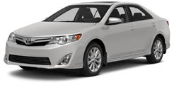 2014 Toyota Camry serving Kingston, MA 4T4BF1FK3ER385383