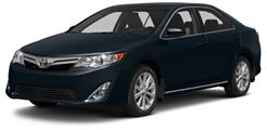 2014 Toyota Camry serving Kingston, MA 4T1BK1FK9EU546549