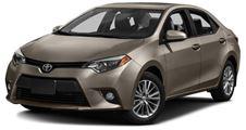 2016 Toyota Corolla Tilton, IL 2T1BURHE4GC673214