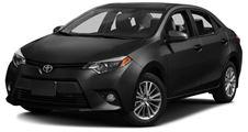 2016 Toyota Corolla Tilton, IL 2T1BURHE8GC734564