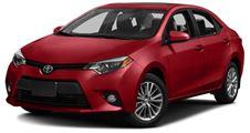 2016 Toyota Corolla Roswell, NM 2T1BURHEXGC660113