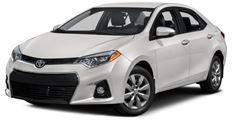 2016 Toyota Corolla Tilton, IL 2T1BURHE6GC730688