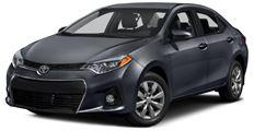 2016 Toyota Corolla Tilton, IL 2T1BURHE6GC727385