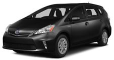 2014 Toyota Prius v serving Kingston, MA JTDZN3EU3EJ000274
