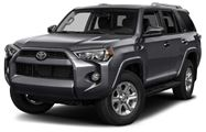 2014 Toyota 4Runner Portland, OR JTEBU5JR0E5160456