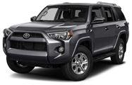 2015 Toyota 4Runner Tilton, IL JTEBU5JR2F5231626