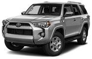 2016 Toyota 4Runner Serving Richmond, VA JTEBU5JR4G5325542