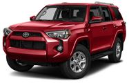2016 Toyota 4Runner Milwaukee, WI JTEBU5JR0G5353953