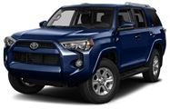 2016 Toyota 4Runner Pittsburgh JTEBU5JR5G5340034