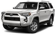 2015 Toyota 4Runner Kalamazoo, MI JTEBU5JR0F5267718
