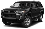 2015 Toyota 4Runner Tilton, IL JTEBU5JR6F5210553