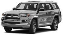 2015 Toyota 4Runner Roswell, NM JTEBU5JR9F5267250