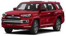 2016 Toyota 4Runner Hopkinsville, KY JTEBU5JR0G5301464