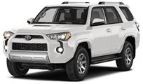 2016 Toyota 4Runner Roswell, NM JTEBU5JR0G5277229