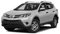 2014 Toyota RAV4 Kalamazoo, MI 2T3DFREV3EW226660