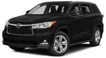 2015 Toyota Highlander serving Kingston, MA 5TDJKRFH3FS096437