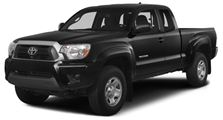 2014 Toyota Tacoma serving Kingston, MA 5TFUU4EN0EX107033