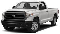 2016 Toyota Tundra Tilton, IL 5TFPW5F15GX539872