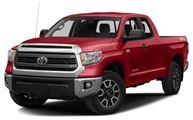 2016 Toyota Tundra Tilton, IL 5TFUW5F12GX573187