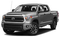2016 Toyota Tundra Serving Richmond, VA 5TFDY5F15GX549721
