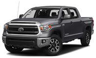 2016 Toyota Tundra Tilton, IL 5TFDW5F15GX573524