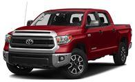 2017 Toyota Tundra Midwest City,Dell City, Shawnee 5TFDW5F14HX590879