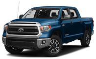 2016 Toyota Tundra Tilton, IL 5TFDW5F10GX575584
