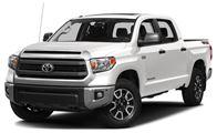 2016 Toyota Tundra Tilton, IL 5TFDW5F16GX581454