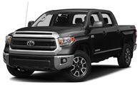2016 Toyota Tundra serving Peoria, IL 5TFDW5F11GX559488