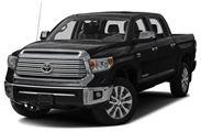 2016 Toyota Tundra Serving Richmond, VA 5TFHY5F18GX556549