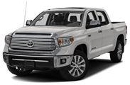 2016 Toyota Tundra Serving Richmond, VA 5TFHY5F18GX556471