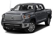2016 Toyota Tundra Springfield, OH 5TFHW5F1XGX506435