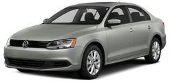 2014 Volkswagen Jetta San Antonio 3VWB07AJ9EM286473