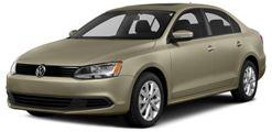 2014 Volkswagen Jetta San Antonio 3VW1K7AJ4EM327730