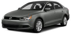 2014 Volkswagen Jetta San Antonio, TX 3VWD07AJ0EM313777