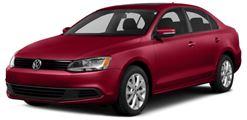 2014 Volkswagen Jetta San Antonio 3VW1K7AJ1EM326745