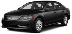 2014 Volkswagen Passat San Antonio 1VWAS7A37EC119991