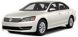 2014 Volkswagen Passat San Antonio 1VWBN7A37EC077687
