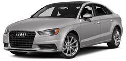 2016 Audi A3 Iowa City, IA WAUA7GFF6G1068664
